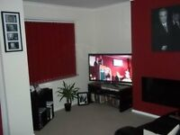 1BED FLAT NORTHAMPTON LOOKING FOR EXCHANGE TO WIGSTON OR CLOSE BY (COUNCIL EXCHANGE)