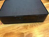 Virgin v6 TiVo box