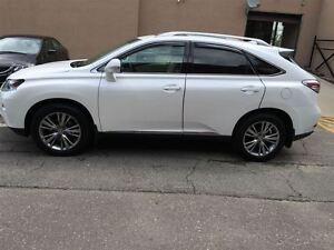 2013 Lexus RX 350 NAV/ BACK UP ===== SOLD === Kitchener / Waterloo Kitchener Area image 3