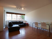 A large 1 double bedroom flat with a private tearrace located on the first floor in Finsbury Park