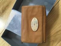 Mulberry French purse genuine