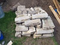 Free Bricks / rubble