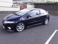 07 Civic Gt Type R May Swap Exeo audi mk6 golf W.h.y