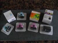 Brand New 8 Inkjet Cartridges HP363