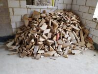 Free wood / Free fire wood.