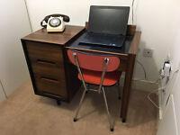 Stag C Range Dressing Table/Desk John & Sylvia Reid Retro Mid Century Modern
