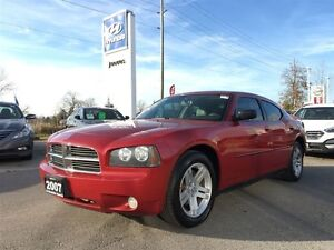 2007 Dodge Charger SXT No accidents Certified
