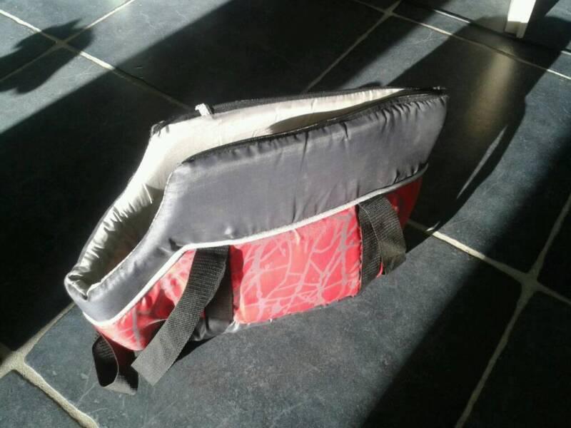 hunde tasche in rheinland pfalz undenheim hundezubeh r. Black Bedroom Furniture Sets. Home Design Ideas