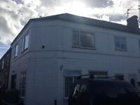 In Astwood bank a Large very well maintained 2 bed apartment