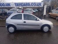 *VAUXHALL CORSA 998 cc 2005 ..CAR DUE IN VERY SHORTLY BE THE FIRST TO VIEW AT £995*