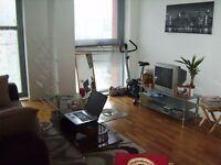 Double bedroom! City island! City Centre £340pcm