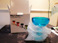 Alessi 'Big Love' Ice Cream Bowl