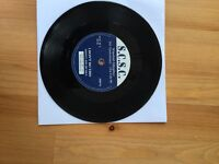 Limited Edition Northern Soul Record