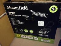 UNOPENED Mountfield Petrol Lawnmower
