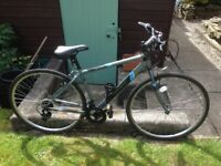 Apollo Transfer Hybrid Adults Bike for Sale