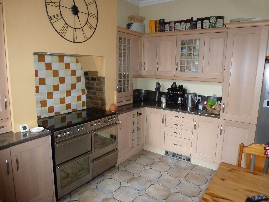 Wickes Kitchen Floor Tiles 17 Wickes Kitchen Units For Sale In Lewisham London Gumtree