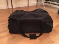 Large Duffel Bag with Wheels