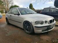 2002 BMW E46 328i Sport Compact Drift Car may swap px