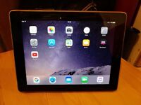 iPad 4 icloud account locked