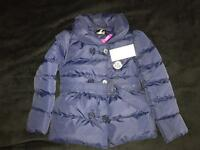 Girls Moncler Jacket Brand New With Tags!!!