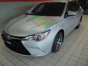 2017 Toyota Camry XSE ** MODÈLE 2017 **