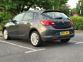 Vauxhall Astra 1.6 i VVT 16v Energy 5dr