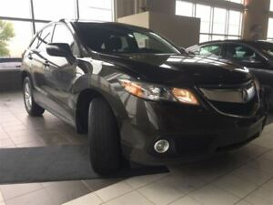 2014 Acura RDX Tech Pkg. | Moonroof | Navigation