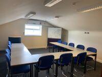 Meeting Room Hire Mansfield