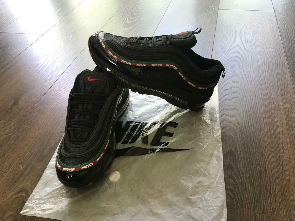 Nike airmax 97 gucci edition new   in Birmingham, West