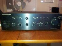 Harman/Kardon PM655 Amplifier