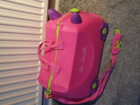 Trunki ride-on and accessories