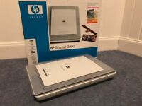 HP Scanjet 3800