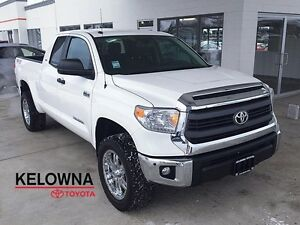 2014 Toyota Tundra 4WD Double Cab TRD Package