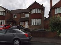 **New Property Available** 3 Bedroom - Wolverhampton - WV2