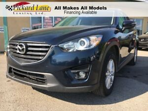 2016 Mazda CX-5 GT $180.84 BI WEEKLY! $0 DOWN! JUST ARRIVED! GT