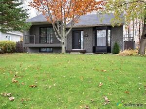 270 000$ - Maison à paliers multiples à vendre à Lac-St-Charl Québec City Québec image 1