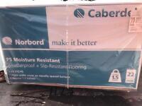 NEW CABERDEK FLOORING > 22MM X 2400 X 600MM
