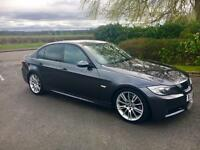 Bmw 330d d M sport 2 owners full service history