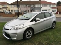2014 Toyota Prius MOT 2018 SAT NAV Bluetooth Aux Usb in 39K Milg Key les Entry P/X Welcome