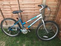 "Children's 24""wheels mountain bike"