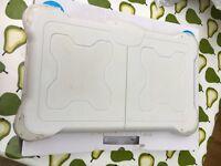 Wii Fit Balance Board - Nintendo