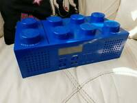 Lego cd radio
