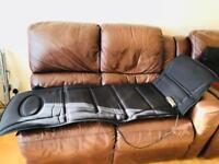 HoMedics Full Body Heated Massage Mat