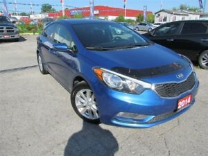 2014 Kia Forte EX | HEATED SEATS