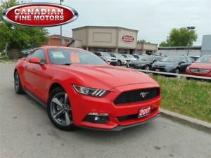 2017 Ford Mustang CLEAN CARPROOF-CAM-LIKE NEW