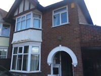 4 Double bedroom available in St Helens Road, Leamington
