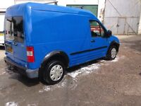 Ford transit connect T230 LX LWB high top