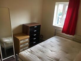 Double bedroom to rent available now