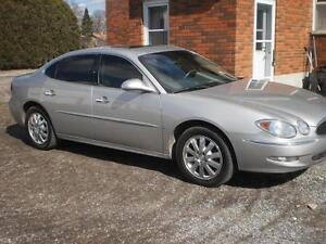 2007 Buick Allure cxl Sedan REDUCED