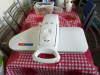 Fast Press Ironing press